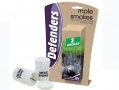 DEFENDERS Mole Smokes Mole Deterant Twin Pack STV344 *Out of Stock*