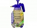 DEFENDERS Cat and Dog Repellant Ready To Use 1.5L Pump Action Sprayer STV624 *Out of Stock*