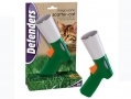 DEFENDERS Mega-Sonic Scatter-Cat Ultrasonic animal Repeller STV632 *Out of Stock*