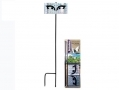 DEFENDERS Energy Efficient Wind-powered Bird Scarer STV924 *Out of Stock*