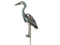 DEFENDERS Heron Bird Scarer Pond Protection / Garden Ornament STV955 *Out of Stock*