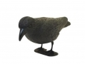 DEFENDERS Crow Decoy Scaring Device Dual Action Garden Ornament STV959 *Out of Stock*