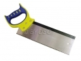 Carpenter Quality 12 inch Tenon Back Saw with Rubber Grip and 65Mn Alloy Steel SW050 *Out of Stock*