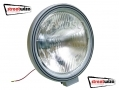 "Streetwize Single 12V 8.7"" Clear Halogen Driving Lamp SWDL7"