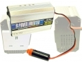 Streetwize 150W Power Inverter SWINV150