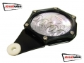 Streetwise Black Motorcycle Bike Permit Tax Holder Waterproof SWMCA10 *Out of Stock*