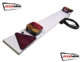 Streetwize 4ft Trailer Board with 4m Cable SWTT19