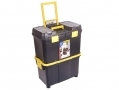 18 inch Double Toolbox Organiser with Inner Tray TB088