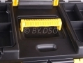 18 inch Double Toolbox Organiser with Inner Tray TB088 *Out of Stock*