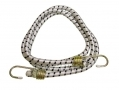 "5 Pack of 72"" Bungee Cord with Steel Hooks TD004"