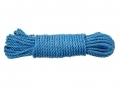 Strong 15 Meter x 6mm Polypropylene Multi Purpose Rope TD014
