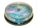 DVD's, CD Rom's and Audio CD's