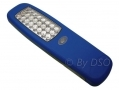 Powerful Compact 24 LED Work Light TO166