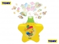 Tomy Starlight Dreamshow Projector Yellow 0+ Years TOMY-2008 *Out of Stock*