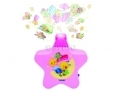 Tomy Starlight Dreamshow Projector Pink 0+ Years TOMY-2013 *Out of Stock*