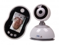 "Tomys Digital Video Plus Baby Colour Monitor with 3 1/2"" Screen TDV450 *Out of Stock*"