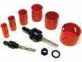 Hole Cutting Kits