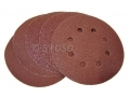 Sanding Discs, Pads and Paper