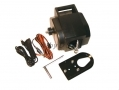 Winches Electric and Manual