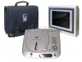 Kingavon Travel Pack DVD Player with LCD Colour TV HAM-TP1