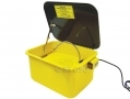 Trade Quality Compact 3.5 Gallon Parts Washer AU105 *Out of Stock*