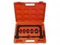 US PRO WPI Professional 9 Piece Valve Spring Compressor Set for Motor Bikes and Cars US5570 *Out of Stock*