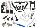 US PRO Comprehensive 33 pce Volkswagen Audi and Seat Engine Timing Kit Petrol and Diesel US3114