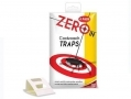 ZERO IN Ready To Use Cockroach Glue Trap Pack of 6 ZER184