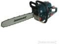 Silverline Chainsaws and Accessories